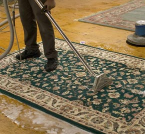 Carpet Cleaning Falls Church,  VA