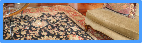Falls Church,  VA Rug Cleaning
